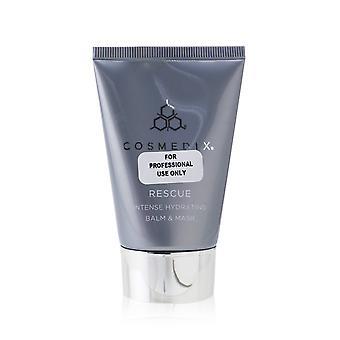 Redding intense hydraterende balsem & masker (salon product) 255410 50g/1.7oz