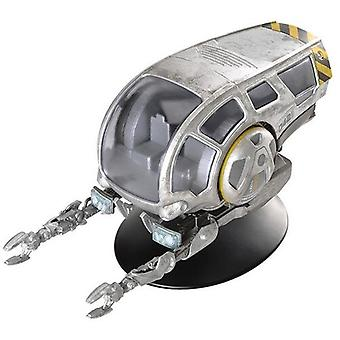 Star Trek Discovery Starships -Worker Bee USA import
