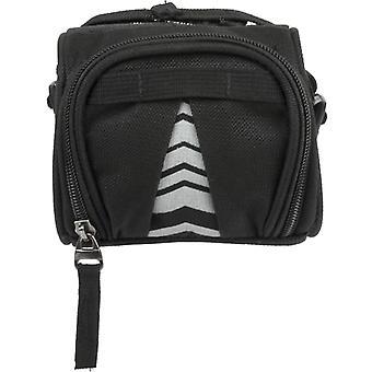 Willex Saddlebag 1200 L 1.8 L Black