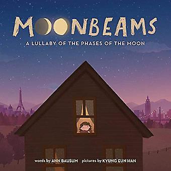Moonbeams: Een Slaapliedje van de Fasen van de Maan