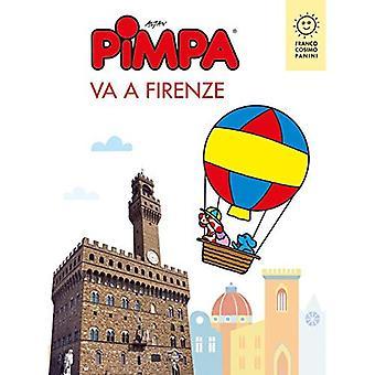 La Pimpa books: Pimpa va a Firenze