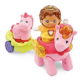 VTech Toot-Toot amici Unito principessa Addie e il suo unicorno