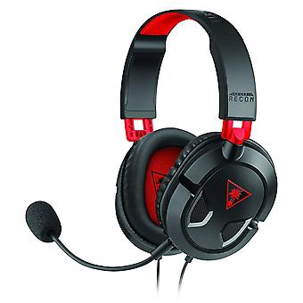 Turtle beach recon 50 gaming headset - pc, ps4, ps5, nintendo switch and xbox one