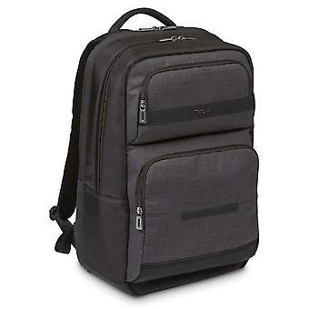 Targus CitySmart Avancerad 12,5 - 15,6 tums laptop ryggsäck, svart (TSB912EU)