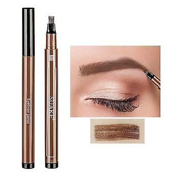 Long-lasting And Waterproof Eyebrow Pencil