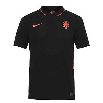 Chemise Holland Away Nike Vapor Match 2020-2021