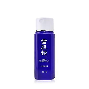 Sekkisei facial powder wash 257313 100g/3.5oz