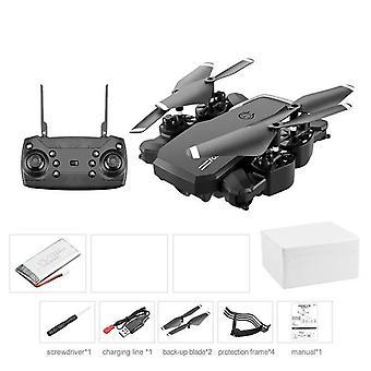 4k cámara drone, Wifi Rc helicóptero de larga resistencia control remoto avión juguete