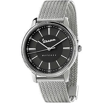 Vespa watch heritage va-he01-ss-03bk-cm