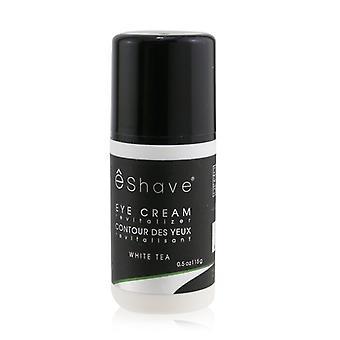EShave Eye Cream Revitalizer - White Tea 15g/0.5oz