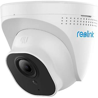 5MP PoE CCTV Security Camera, IP66 Waterproof Outdoor Indoor Dome IP Camera