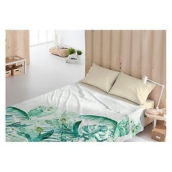 Top sheet Costura Toscana Tropical/UK super king size bed (260 x 270 cm)