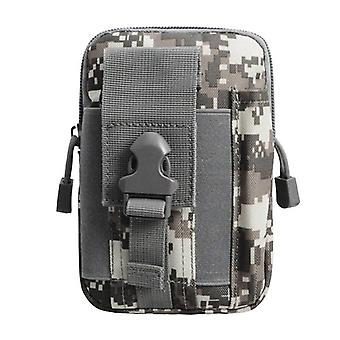 Wasserdichte Nylon Multifunktions Tactical Molle Beutel Taille Jagd Tasche