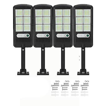 120 Led, Pir Motion Sensor, Ip65 Waterproof Garden Lamp