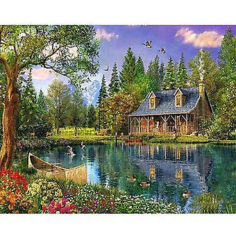 自然風景写真