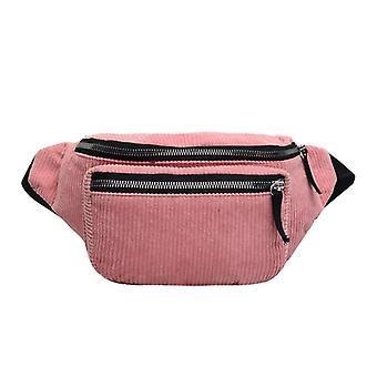 Designer Zipper Chest/waist Bags/sport Travel Fanny Pack Waist Belt Bags /