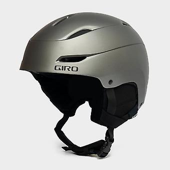 New Giro Men's Ratio Snow Helmet Grey