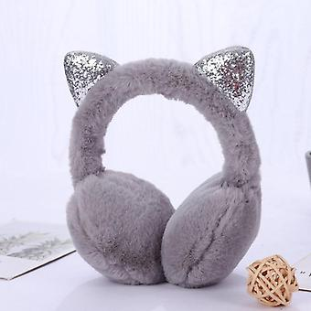 Hang Ear Cover Warme Winter Earmuffs