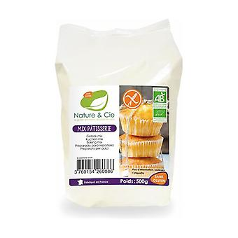 Pastry mix 500 g