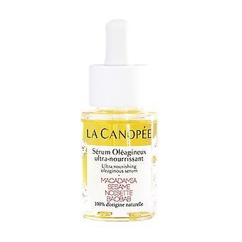 Ultra-nourishing Oil Serum 15 ml