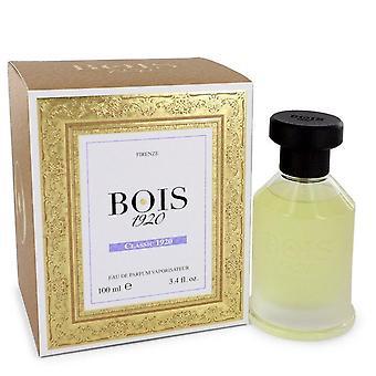 بوا الكلاسيكية 1920 eau دي بارفوم رذاذ (للجنسين) من قبل بوا 1920 545230 100 مل