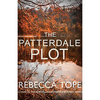 The Patterdale Plot by Rebecca Author Tope