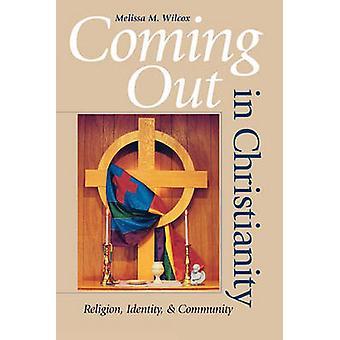 Tuleminen ulos kristinuskossa - uskonto - identiteetti - ja yhteisö minun