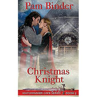 Christmas Knight by Pam Binder - 9781509227983 Book