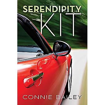 Serendipity Kit by Connie Bailey - 9781627982689 Book