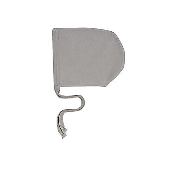 Smart Baby Bonnet - Gray