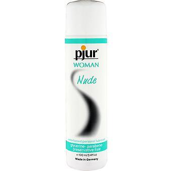Pjur Lubricante Base Agua Woman Nude