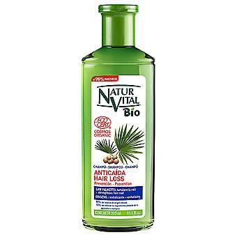 Naturaleza y Vida Bio Detox Anti-Fall Shampoo 300 ml