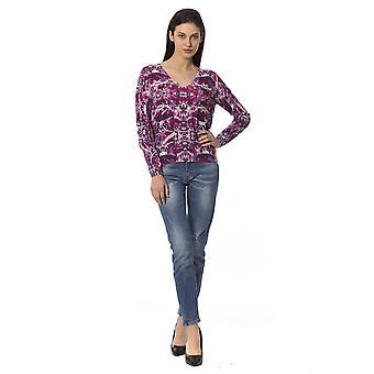 Frankie Morello Stampapaint Sweater