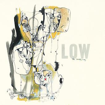Low - Invisible Way [CD] USA import