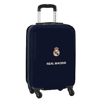 Matkustamovaunu Real Madrid C.F. Navy Blue 20''