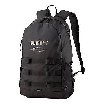 Puma Style Backpack - Black