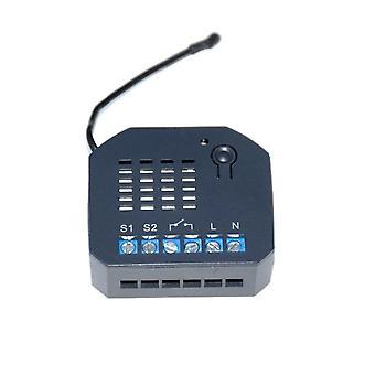 Z-bølge Plus Aktiveret Micro On / off Switch Mh-s220 at støtte høj belastning