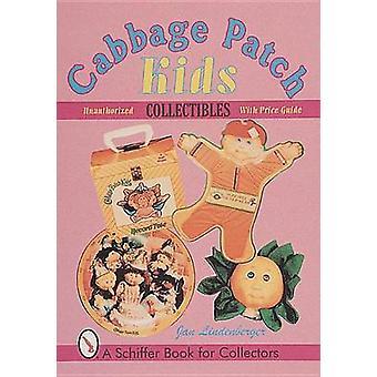 Chou Patch Kids Objets de collection par Jan Lindenberger