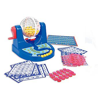 Bingo Cage Family Party Game Creative Toy