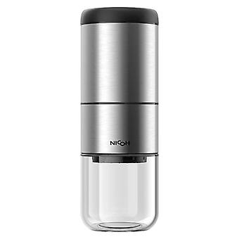 USB Rechargeable coffee bean  conical burr Grinder