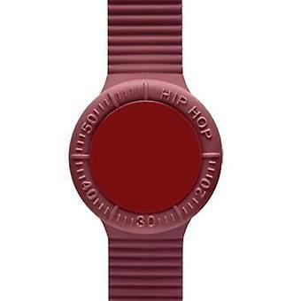 Authentic hip hop watch strap hbu0160