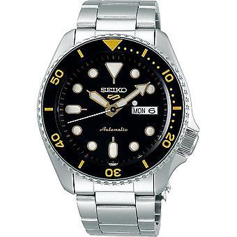 Seiko 5 watch srpd57k1
