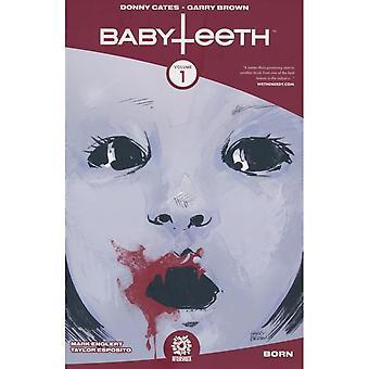Babyteeth  Volume 1