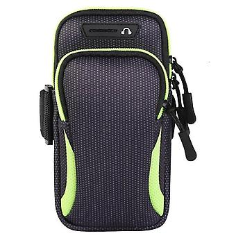 Arm Band Bag Universal For Mobile Phone With  Breathable Mesh Phone Case
