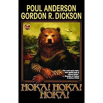 Hoka! Hoka! Hoka! by Gordon Dickson, Poul Anderson (Paperback, 2019)