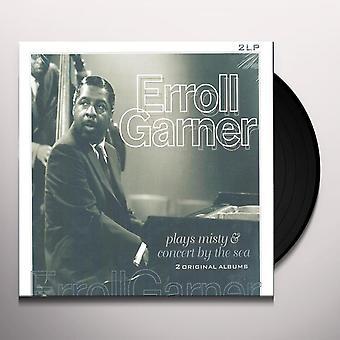 Erroll Garner - Plays Misty / Concert By The Sea Vinyl