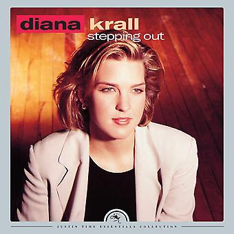 Diana Krall - Stepping Out Vinyl