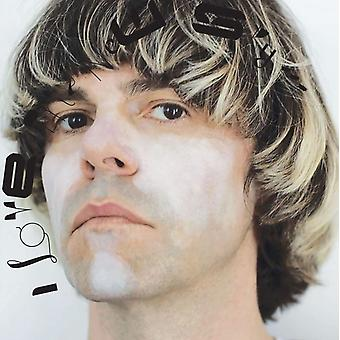 Tim Burgess - I Love The New Sky Transparent Splatter Vinyl