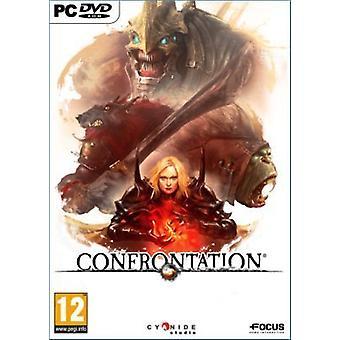 Confrontation PC Game