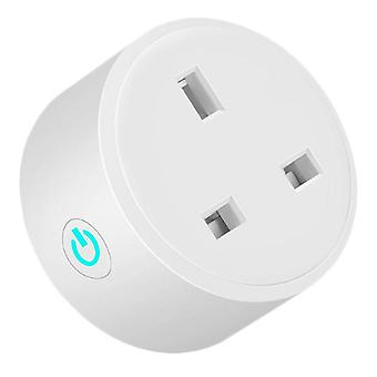 Convenient Smart Socket Wifi Socket Wifi Outlet Smart Plug For Daily Use